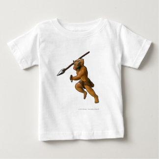 Minotaur Attack! (no slogan) Baby T-Shirt