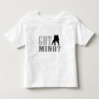 Minotaur - Got Mino? Kid Shirt
