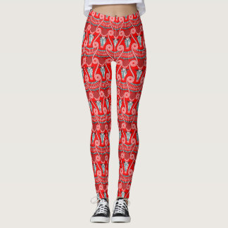 Minotaur Leggings
