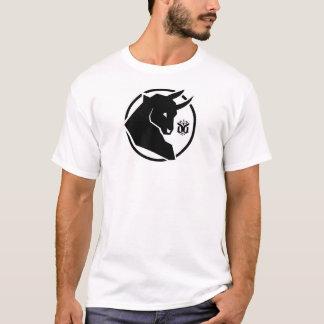 minotaur logo T-Shirt