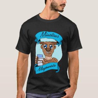 Minotaur Mayonnaise Shirt