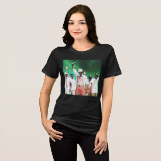 Mint Band T-Shirt