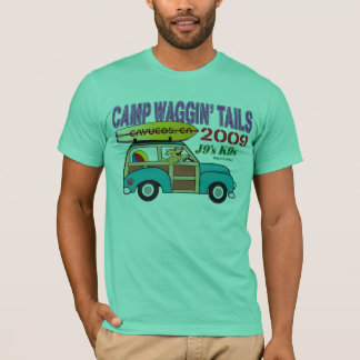 Mint Cayucos Shirt
