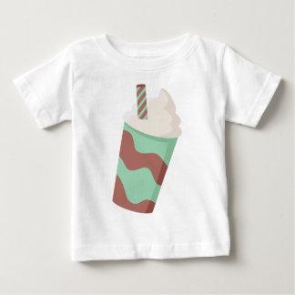 Mint Choc Milkshake Baby T-Shirt