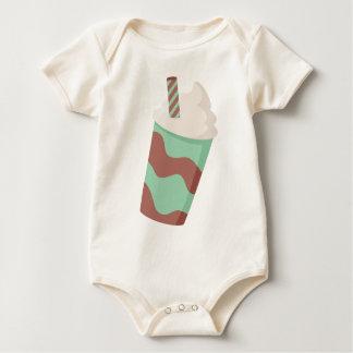 Mint Choc Milkshake Bodysuits
