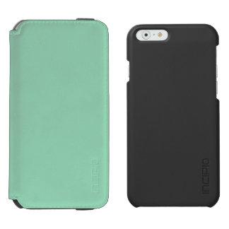 Mint Green Incipio Watson™ iPhone 6 Wallet Case
