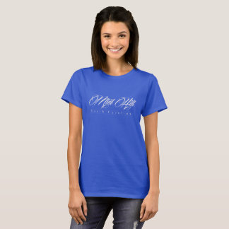 Mint Hill North Carolina Shirts
