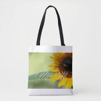 Mint Hill North Carolina Tote Bags