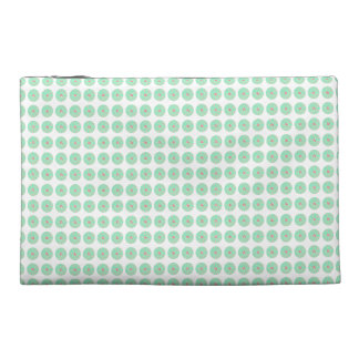 Mint-Mod-Flora-Stylish-Cosmetic-Travel-Accessories Travel Accessory Bag