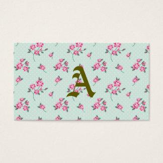 mint,polka dot,roses,shabby chic,pattern,girly,tre