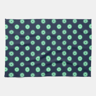 """""""MINT SPRING"""" HAND TOWEL"""