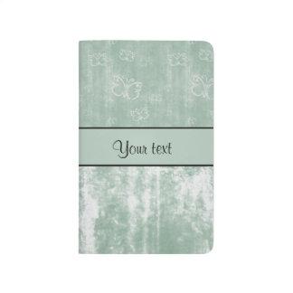 Minty Butterflies Journals