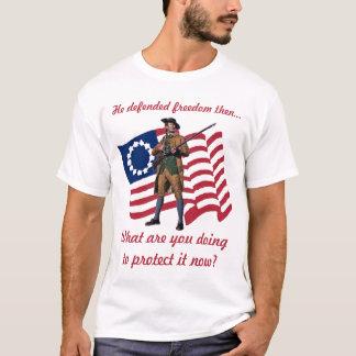 Minuteman Freedom Shirt