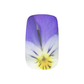 Minx nails nice Violas Minx Nail Art