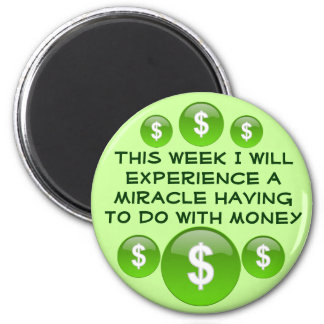 miracle money magnet