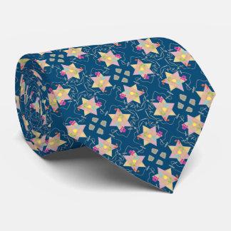 Miracle of Hanukkah Remembrance Necktie