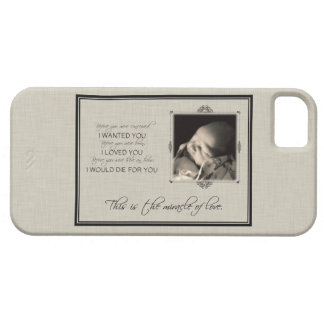Miracle of Love iPhone 5/5S Cover