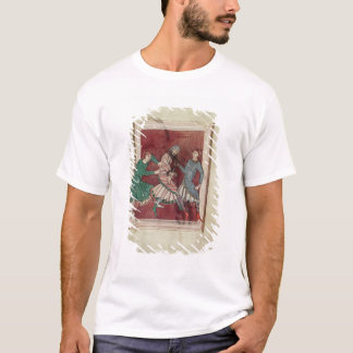 Miracle of St. Omer T-Shirt