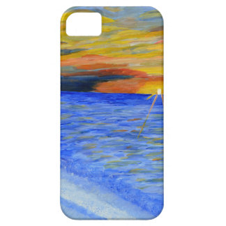 Miracle of Sunset iPhone 5/5S Cover