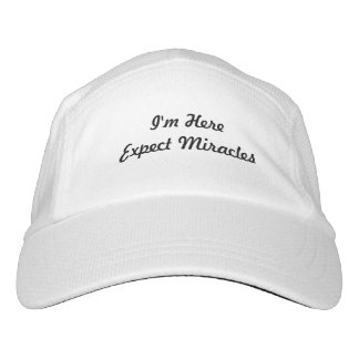 Miracles Hat
