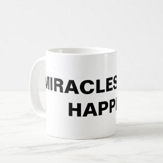 """""""Miracles Still Happen"""" Classic Mug"""
