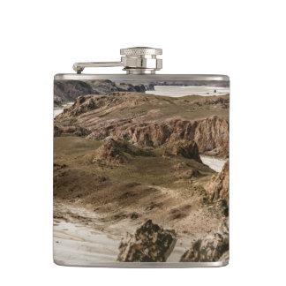 Miradores de Darwin, Santa Cruz Argentina Hip Flask