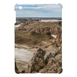 Miradores de Darwin, Santa Cruz Argentina iPad Mini Covers