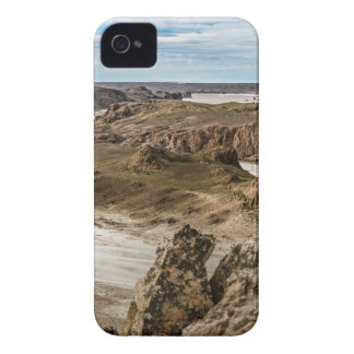Miradores de Darwin, Santa Cruz Argentina iPhone 4 Cases