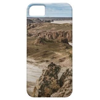 Miradores de Darwin, Santa Cruz Argentina iPhone 5 Cover