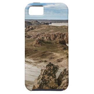 Miradores de Darwin, Santa Cruz Argentina iPhone 5 Covers