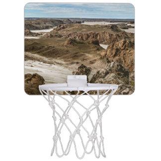 Miradores de Darwin, Santa Cruz Argentina Mini Basketball Hoop