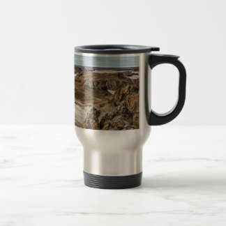 Miradores de Darwin, Santa Cruz Argentina Travel Mug