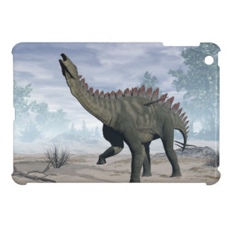 Miragaia dinosaur - 3D render Cover For The iPad Mini