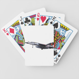 Mirage_F1_-_RIAT_2013_(9601566088) Bicycle Playing Cards