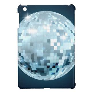 Mirror Ball Cover For The iPad Mini
