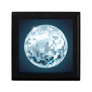 Mirror Ball Gift Box