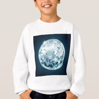 Mirror Ball Sweatshirt