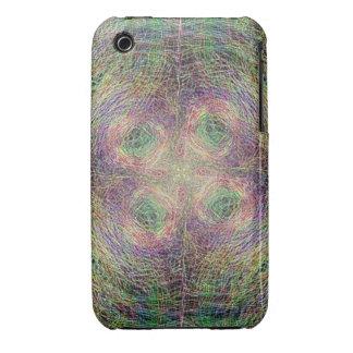 Mirror Image iPhone 3 Cases