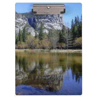 Mirror Lake Clipboard