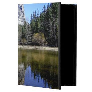 Mirror Lake iPad Air Case