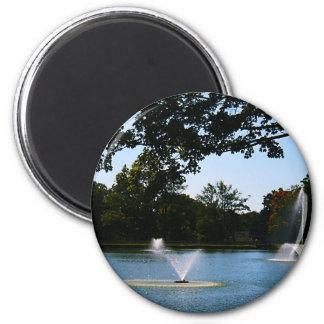 Mirror Lake Magnets