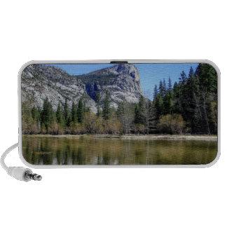 Mirror Lake iPhone Speakers