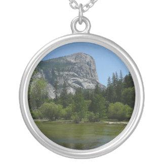 Mirror Lake Yosemite Necklace