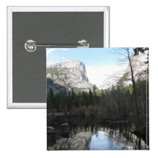 Mirror Lake - Yosemite Pins