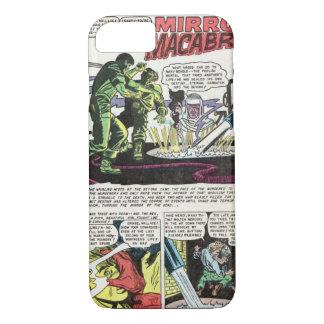 Mirror Macabre iPhone 7 Case