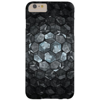 Mirror Magnet custom Fractal art Barely There iPhone 6 Plus Case