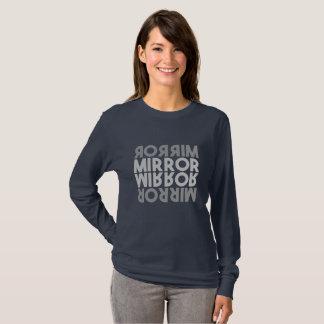 Mirror Reflection T-Shirt