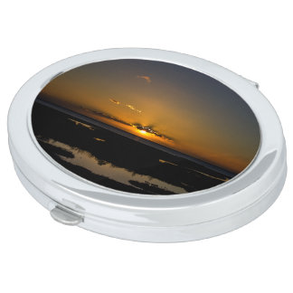 Mirror To dawn Compact Mirrors