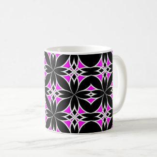 Mirrored Celtic ( Pink ) Coffee Mug