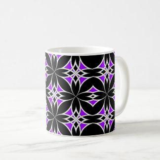 Mirrored Celtic ( Purple ) Coffee Mug